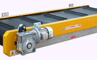 Устройство и правила эксплуатации магнитных сепараторов