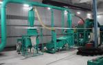 Открытие мини завода по переработке шин в России и принцип его работы