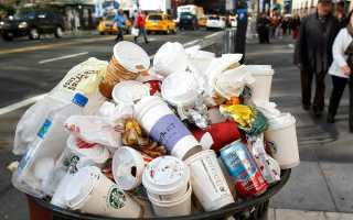 Бизнес на вторичном сырье, его реализация и использование, виды отходов