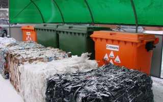 Способы, требования и перспективы утилизации ТБО (ТКО)