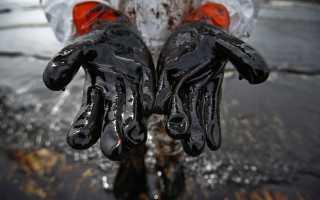 Понятие и способы утилизации нефтесодержащих отходов