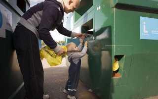 Особенности переработки мусора в Швеции: новая идеология