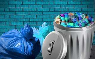 5 классов опасности отходов и 3 способа определения