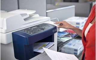Технология утилизации картриджей для лазерных принтеров и других