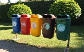 Опыт раздельного сбора мусора в России и Европе, бизнес по сортировке мусора