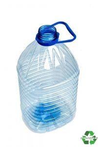 5 литровая бутылка