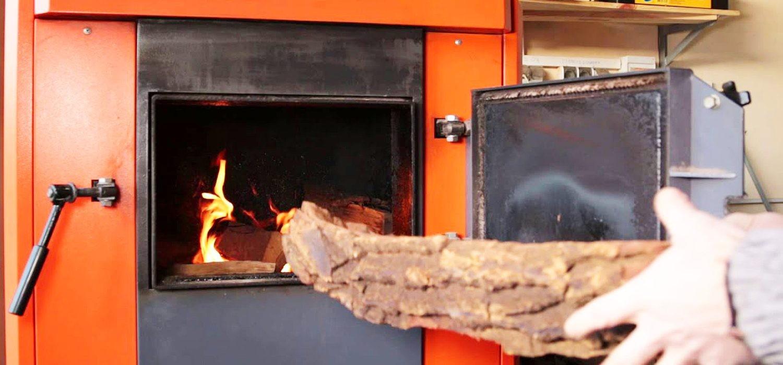 пиролиза печь