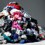 старая одежда