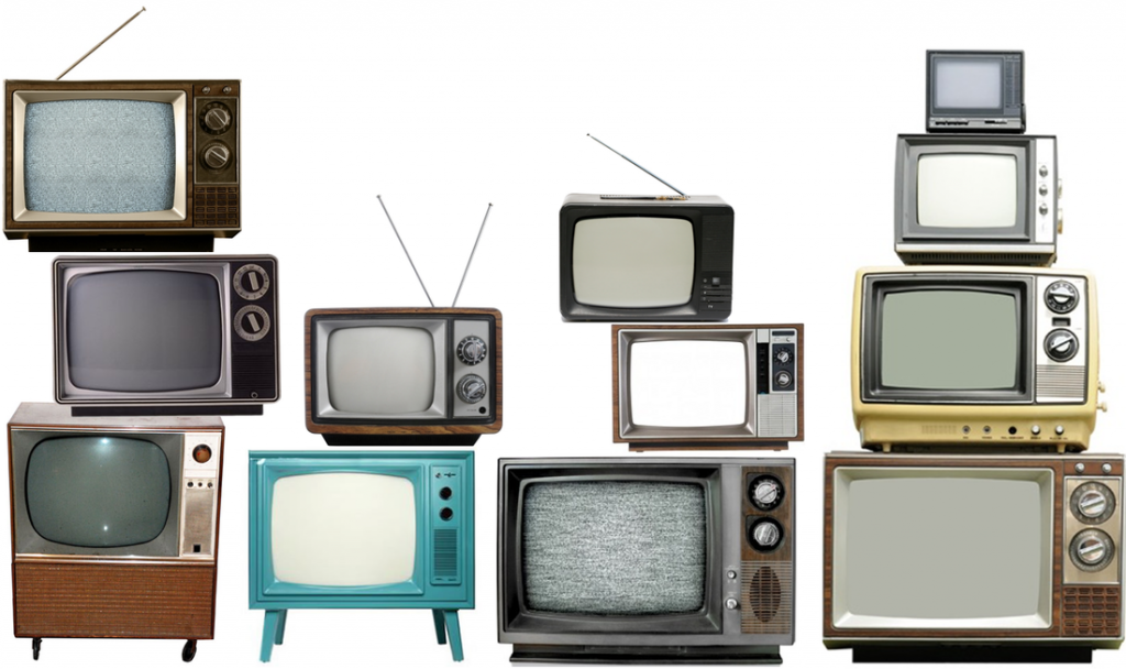 утилизация телевизора варианты