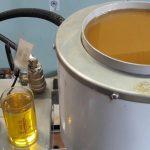 регенерация отработанного масла