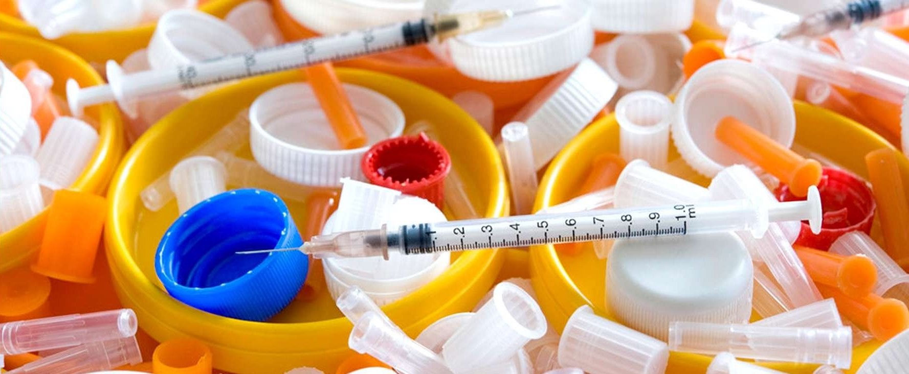 медицинские отходы