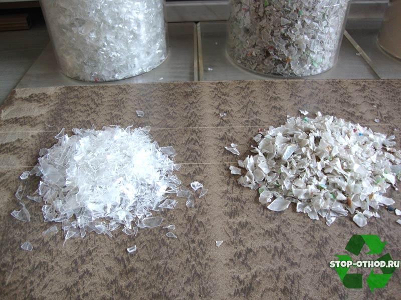 Способы переработки ПЭТ бутылок в домашних условиях