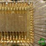содержание драгметаллов в радиодеталях